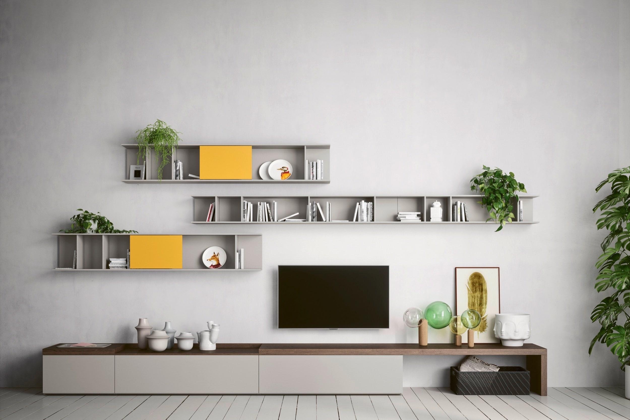 Box 18, Contenitori di Design | Novamobili