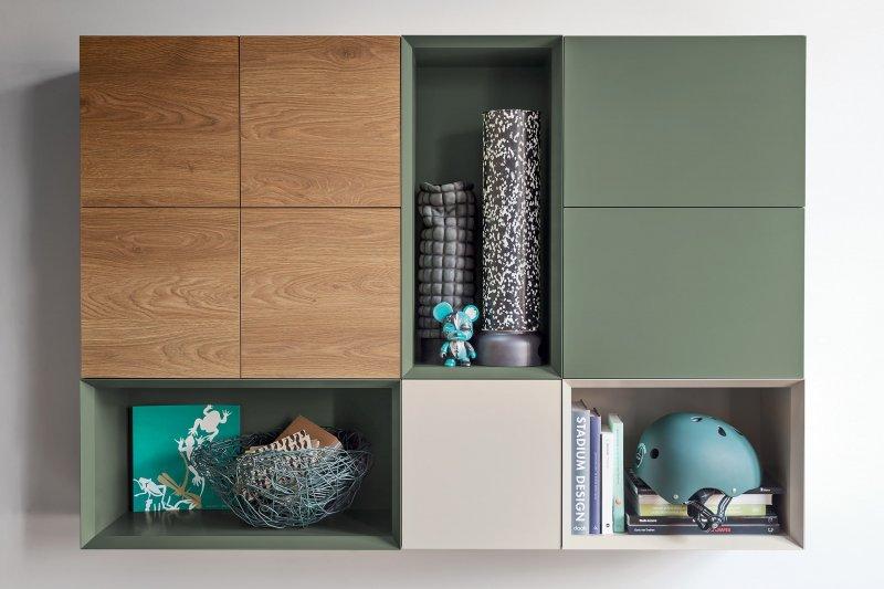 design storage units