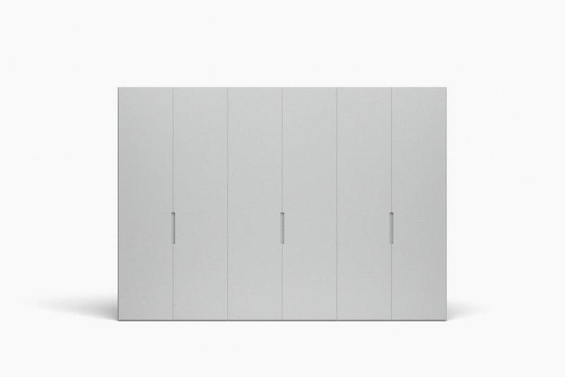 armoires portes battente design