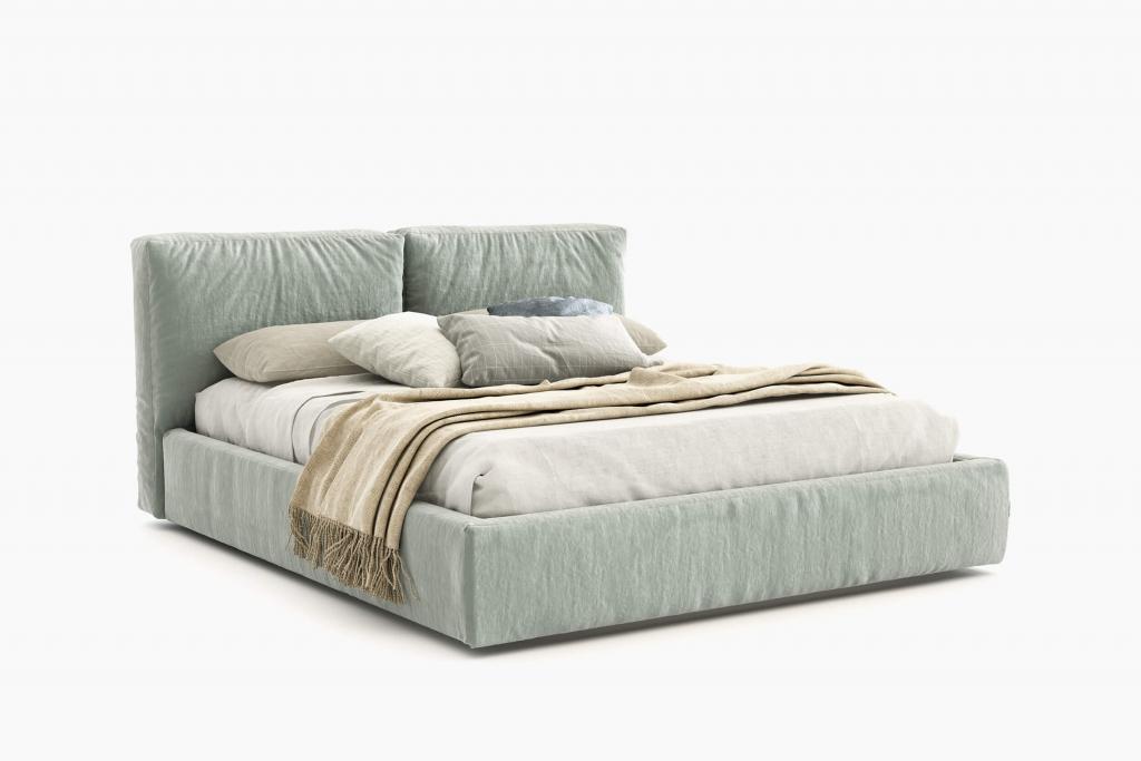 Beds Brick
