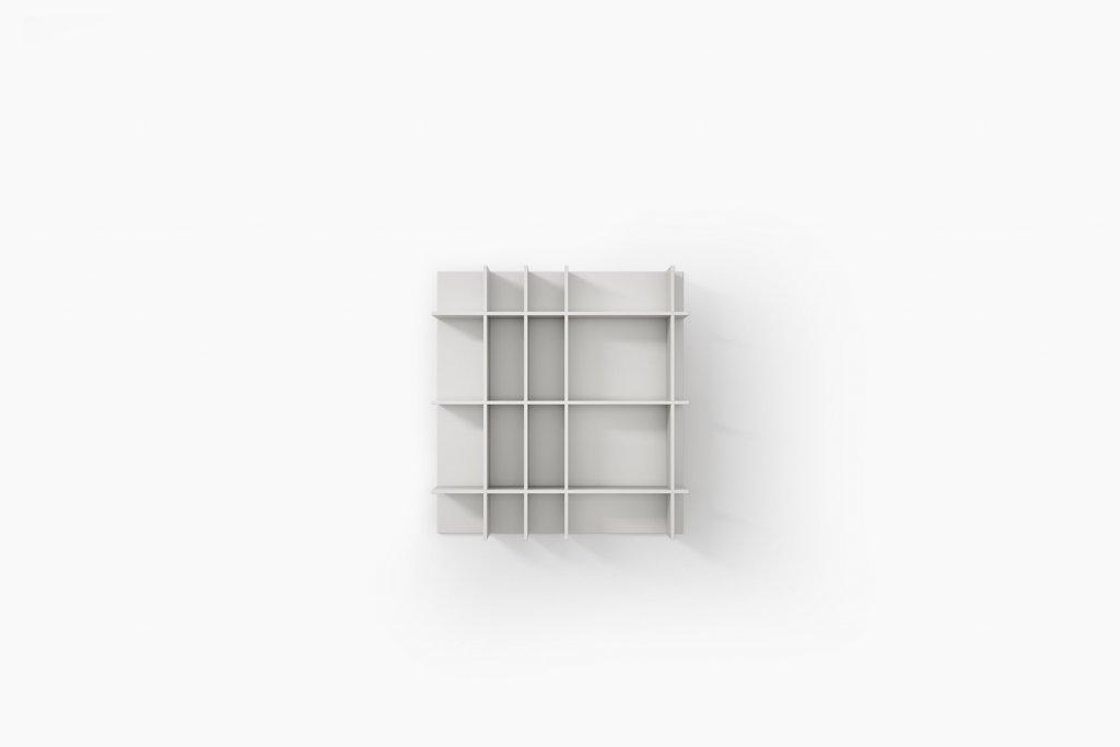 Bookcases Slim