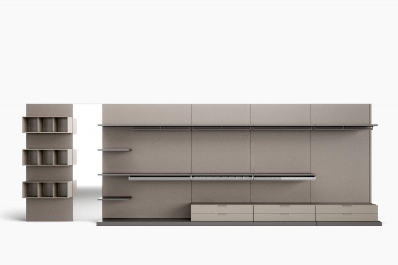 cabine armadio di design