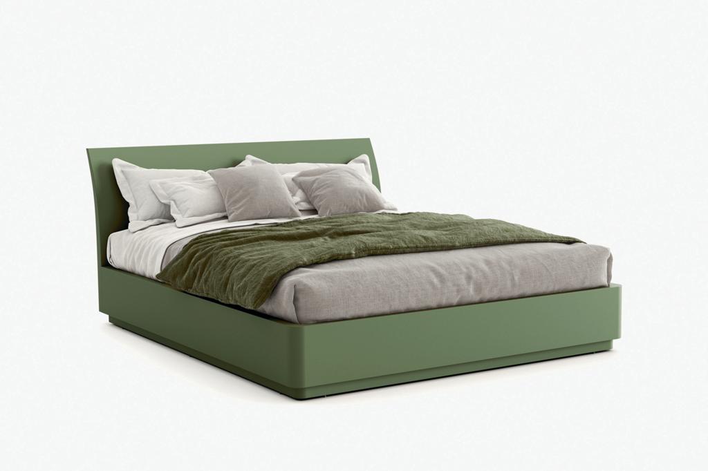 Beds Bend