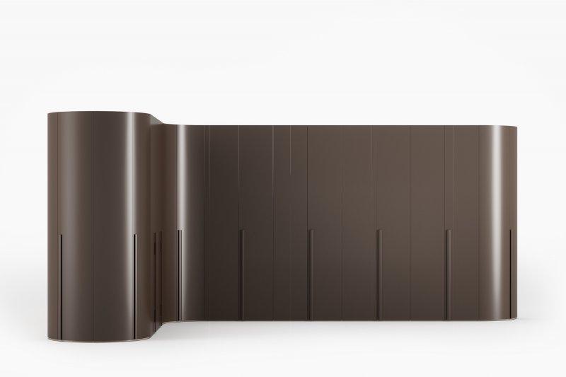 Arredamento Zona Notte: Camere da Letto Moderne | Novamobili