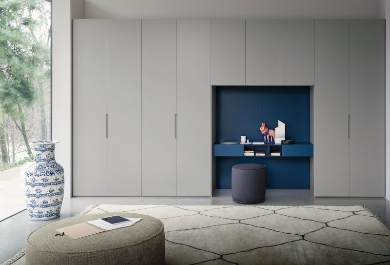 Armadi Moderni dal design Made in Italy | Novamobili