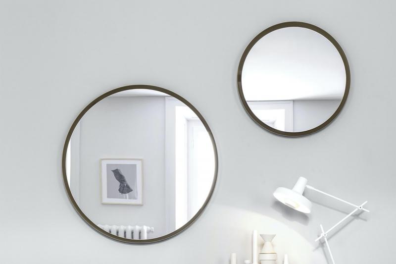 espejos de diseño