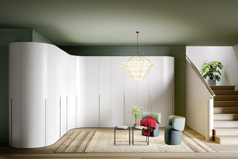 hinged door design wardrobes