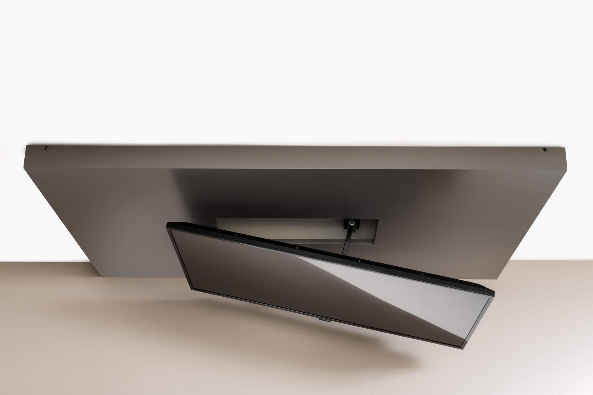 Pannello Porta Tv Orientabile.Mobili Porta Tv Moderni E Di Design Novamobili