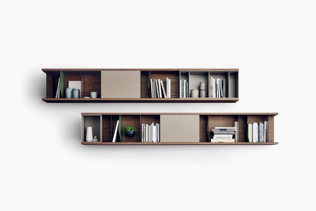 Bookcases Reverse