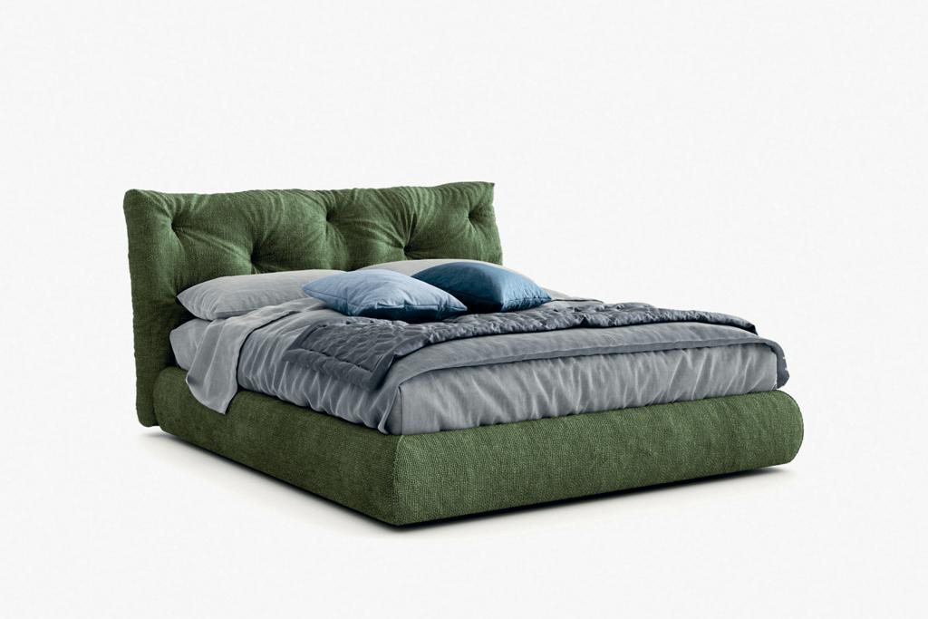 Beds Modo