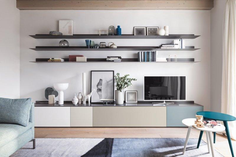 Arredamento Zona Giorno: Mobili Soggiorno Moderni | Novamobili