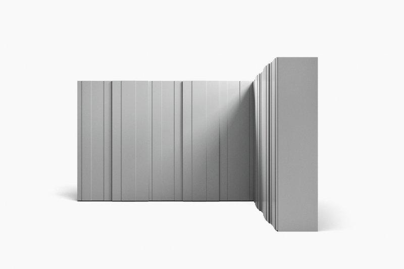 armadi ad anta scorrevole design