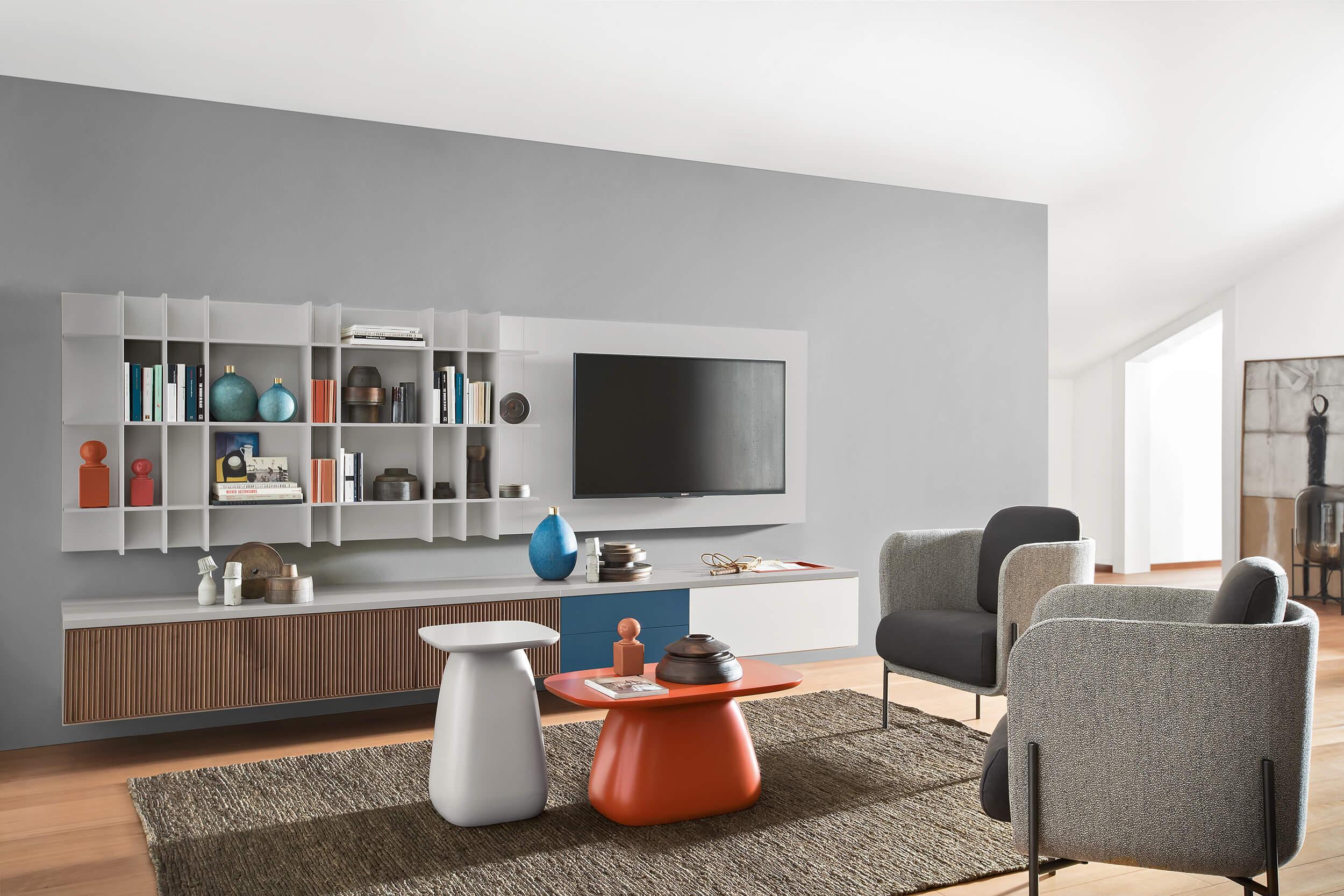 Mobili Porta TV Moderni e di Design | Novamobili