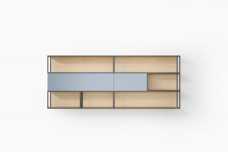 mobili contenitori di design