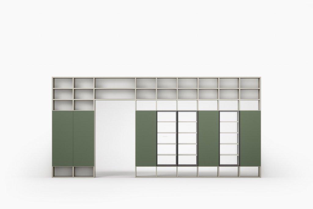 Librerie Wall 30