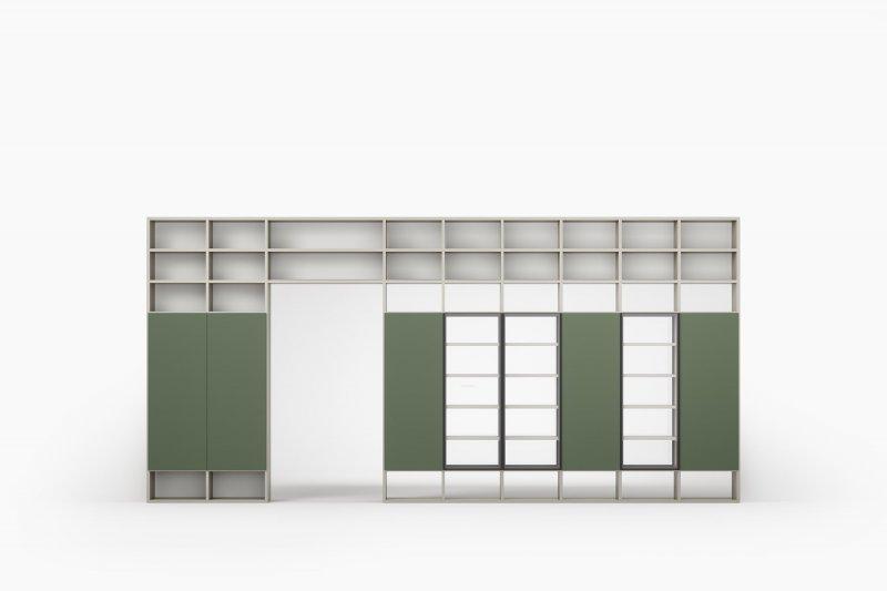 bibliothèques de design