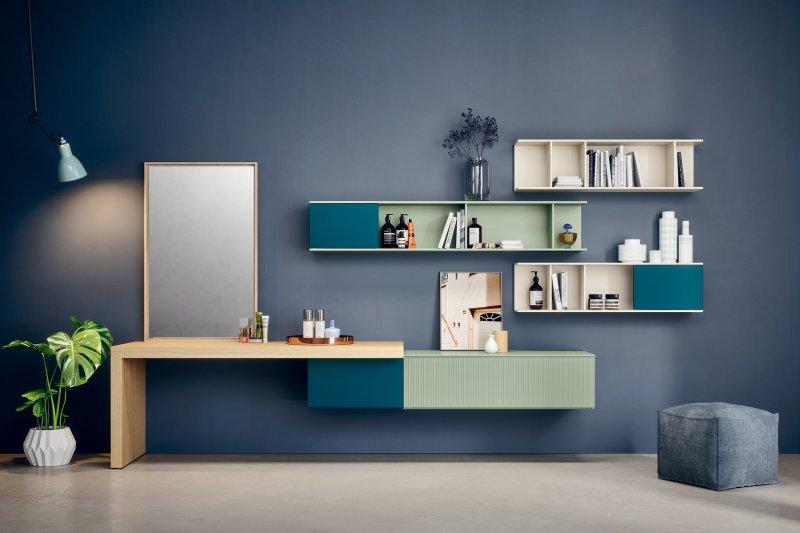 escritorios y consolas de diseño