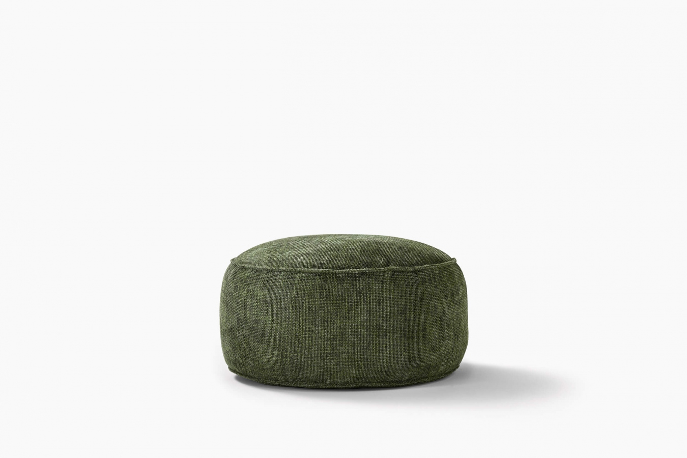 Ottomans and floor cushions Chico