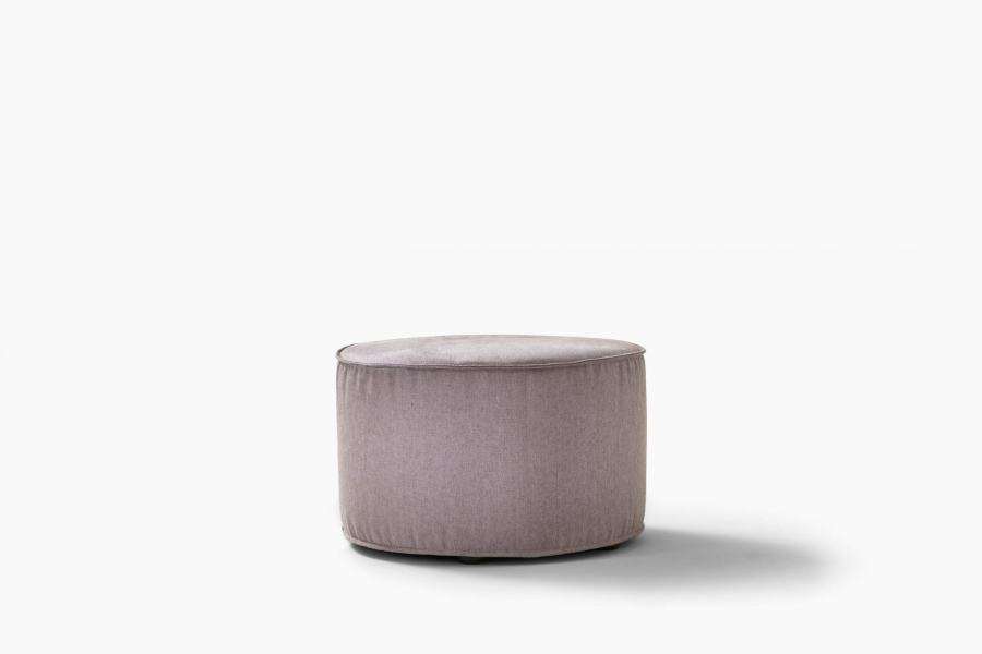 design ottomans and floor cushions