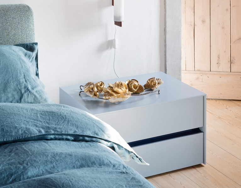 cassettiere e comodini di design