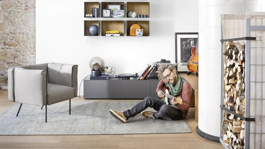 design armchairs