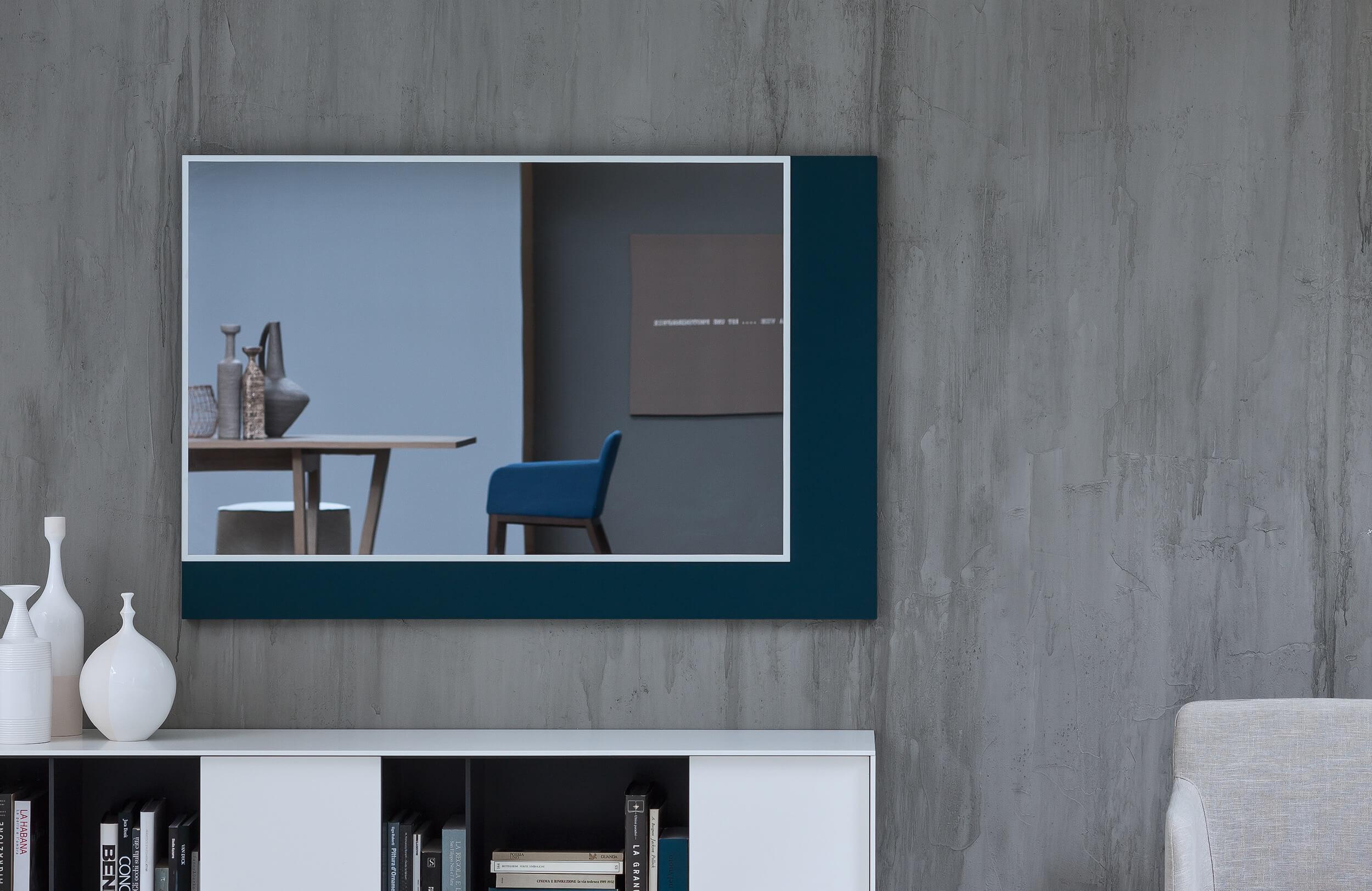 Vanity, Specchio di Design | Novamobili